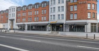 Maldron Hotel Pearse Street - Dublin - Rakennus