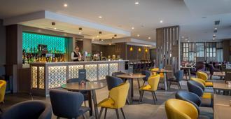 Maldron Hotel Pearse Street - Dublin - Bar