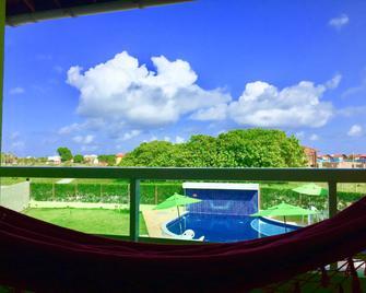 Pousada Solar dos Carneiros - Tamandare - Venkovní prostory