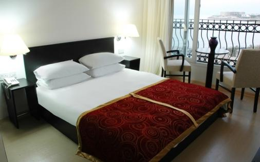 Ada Beach Hotel - Kyrenia - Bedroom