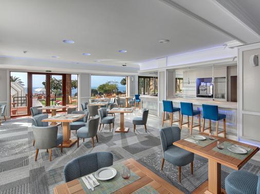 Hotel Fuerte Marbella - Marbella - Bar