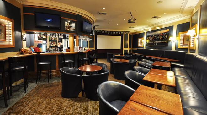 The Grand Orlando Resort At Celebration - Kissimmee - Bar