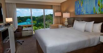 The Grand Orlando Resort At Celebration - Kissimmee - Makuuhuone
