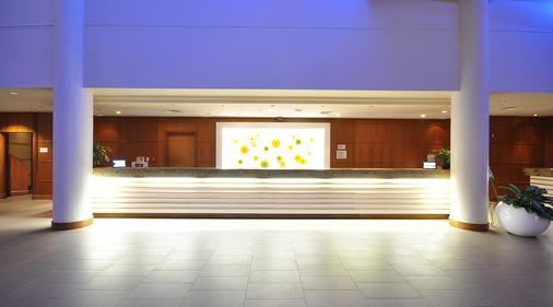 The Grand Orlando Resort at Celebration - Kissimmee - Front desk