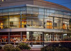 San Jose Marriott - San Jose - Toà nhà