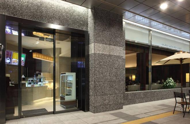 大阪格蘭比亞大酒店 - 大阪 - 建築