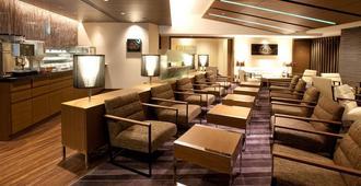 大阪格蘭比亞大酒店 - 大阪 - 休閒室
