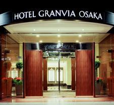 大阪格蘭比亞大酒店
