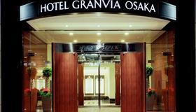 Hotel Granvia Osaka - Osaka - Bina