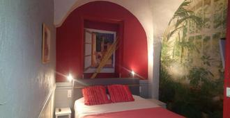 Hôtel de Savoie - Annecy - Bedroom