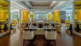 Hilton Dubai Jumeirah - Dubai - Restaurante
