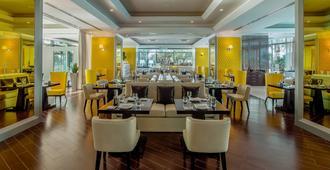 Hilton Dubai Jumeirah - דובאי - מסעדה