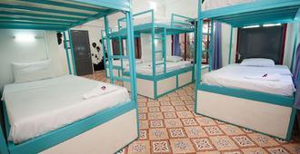 Mad Monkey Phnom Penh - Phnom Penh - Bedroom