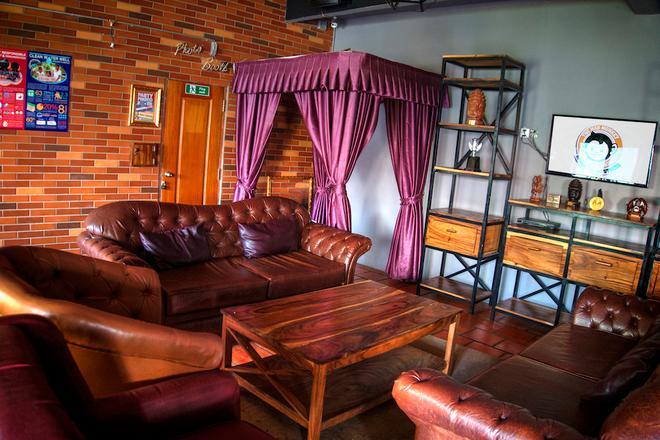 Mad Monkey Phnom Penh - Phnom Penh - Lounge