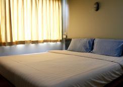 Bhiman Inn Hotel - 曼谷 - 浴室