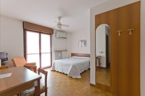Residence La Porta del Cuore - Arco - Phòng ngủ