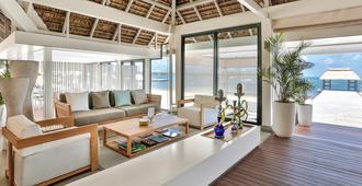 Anahita Golf & Spa Resort - Grande Rivière Sud Est - Lounge