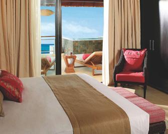 Anahita Golf & Spa Resort - Grande Rivière Sud Est - Bedroom