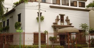 諾娜之家民宿 - 利馬 - 利馬 - 建築
