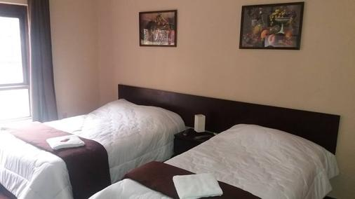 La Casa de la Nonna - Lima - Bedroom
