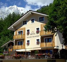 白色山谷酒店 - 庫爾馬耶