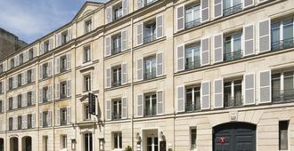 Hôtel La Belle Juliette - Paris - Bâtiment