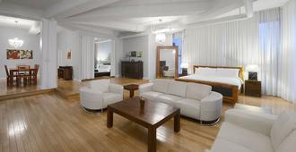 Loft Hotel - מונטריאול - סלון