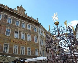 Hotel Rott - Praga - Edifici