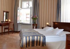 Hotel Rott - Prague - Bedroom
