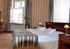 Hotel Rott - Prague - Bedroom
