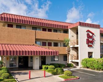 Red Roof Inn Corpus Christi South - Corpus Christi - Building