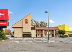 Red Roof Inn Santa Ana - Santa Ana - Edificio