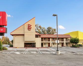 Red Roof Inn Santa Ana - Santa Ana - Edifício