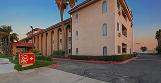 Red Roof Inn Ontario Airport - Ontario
