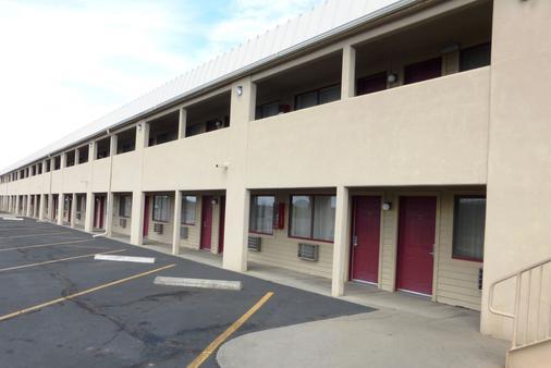 Red Roof Inn Grand Junction - Grand Junction - Building