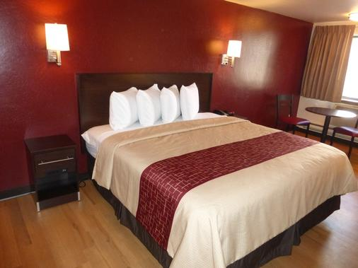 Red Roof Inn Grand Junction - Grand Junction - Phòng ngủ