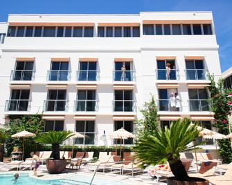 The Plymouth South Beach - Miami Beach - Building