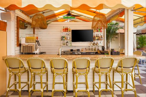 The Plymouth South Beach - Miami Beach - Bar