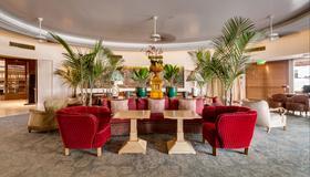 The Plymouth South Beach - Miami Beach - Lounge