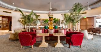 The Plymouth South Beach - Miami Beach - Lounge