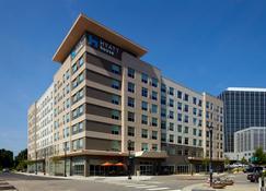 Hyatt House Raleigh North Hills - Raleigh - Building
