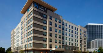 Hyatt House Raleigh North Hills - Raleigh - Toà nhà