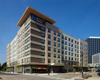 Hyatt House Raleigh North Hills - Raleigh - Building