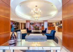 Sandman Hotel Montreal-Longueuil - Longueuil - Lobby
