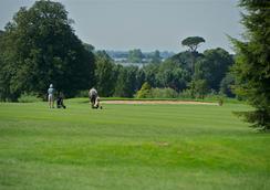 Hilton Avisford Park, Arundel - Arundel - Golf course