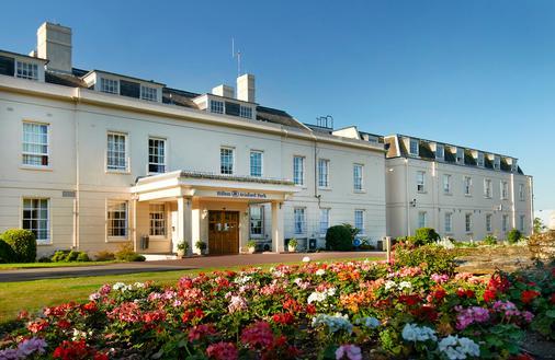 Hilton Avisford Park, Arundel - Arundel - Building