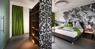 Hotel Greenrooms - Graz - Servicio de la habitación
