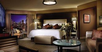 فور سيزونز هوتل سيدني - سيدني - غرفة نوم