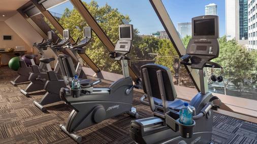 Four Seasons Hotel Sydney - Sydney - Gym