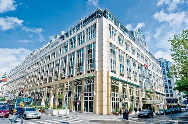 維也納萬豪酒店 - 維也納 - 維也納 - 建築